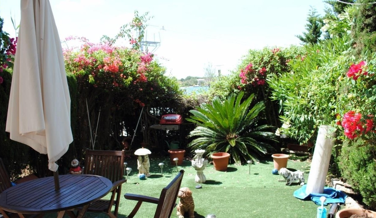 alcudia-2-sz-apartment-garten