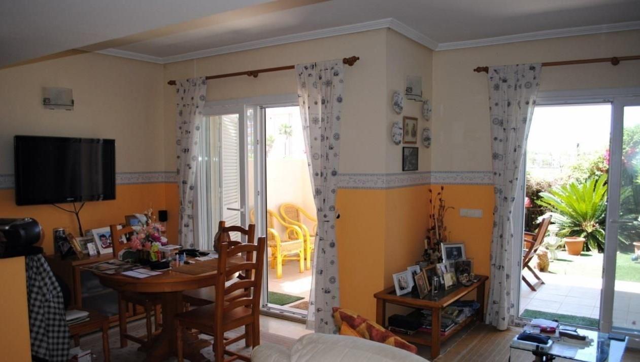 alcudia-2sz-apartment-essbereich