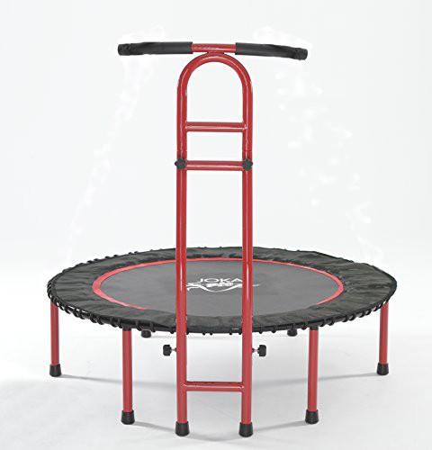 joka fit trampolin cacau