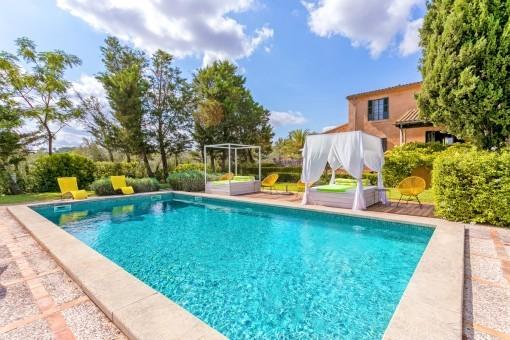 a-finca-landhaus-pool-campanet 26