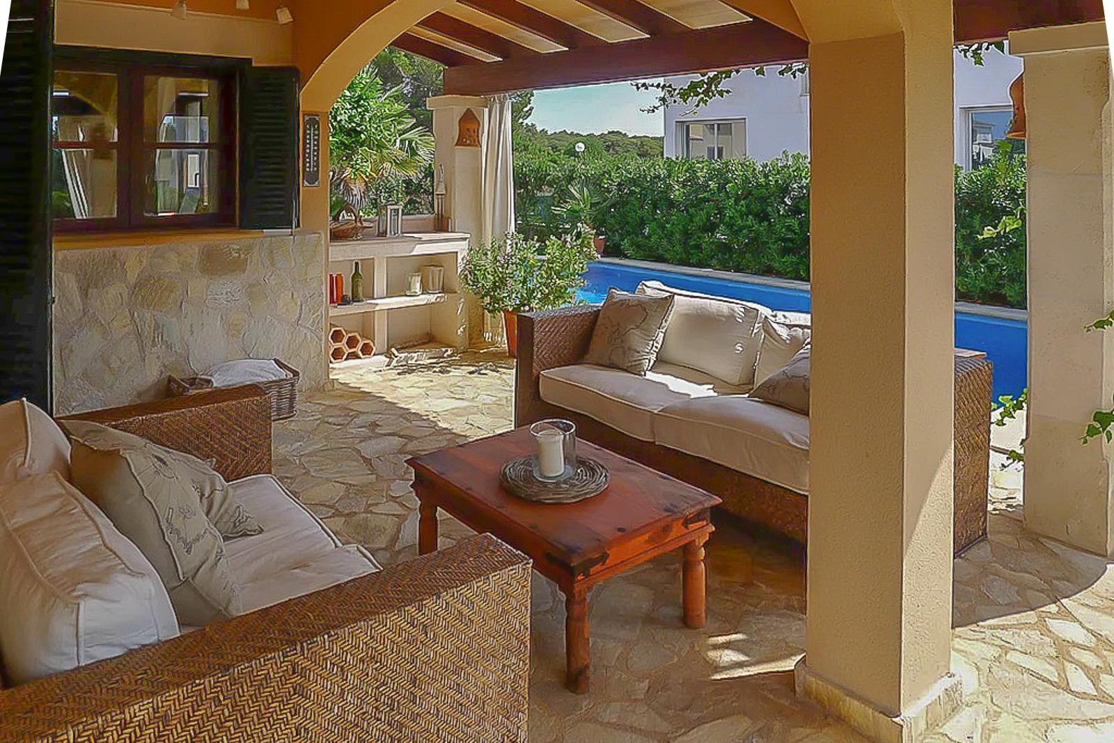 Villa in Can Picafort (9)