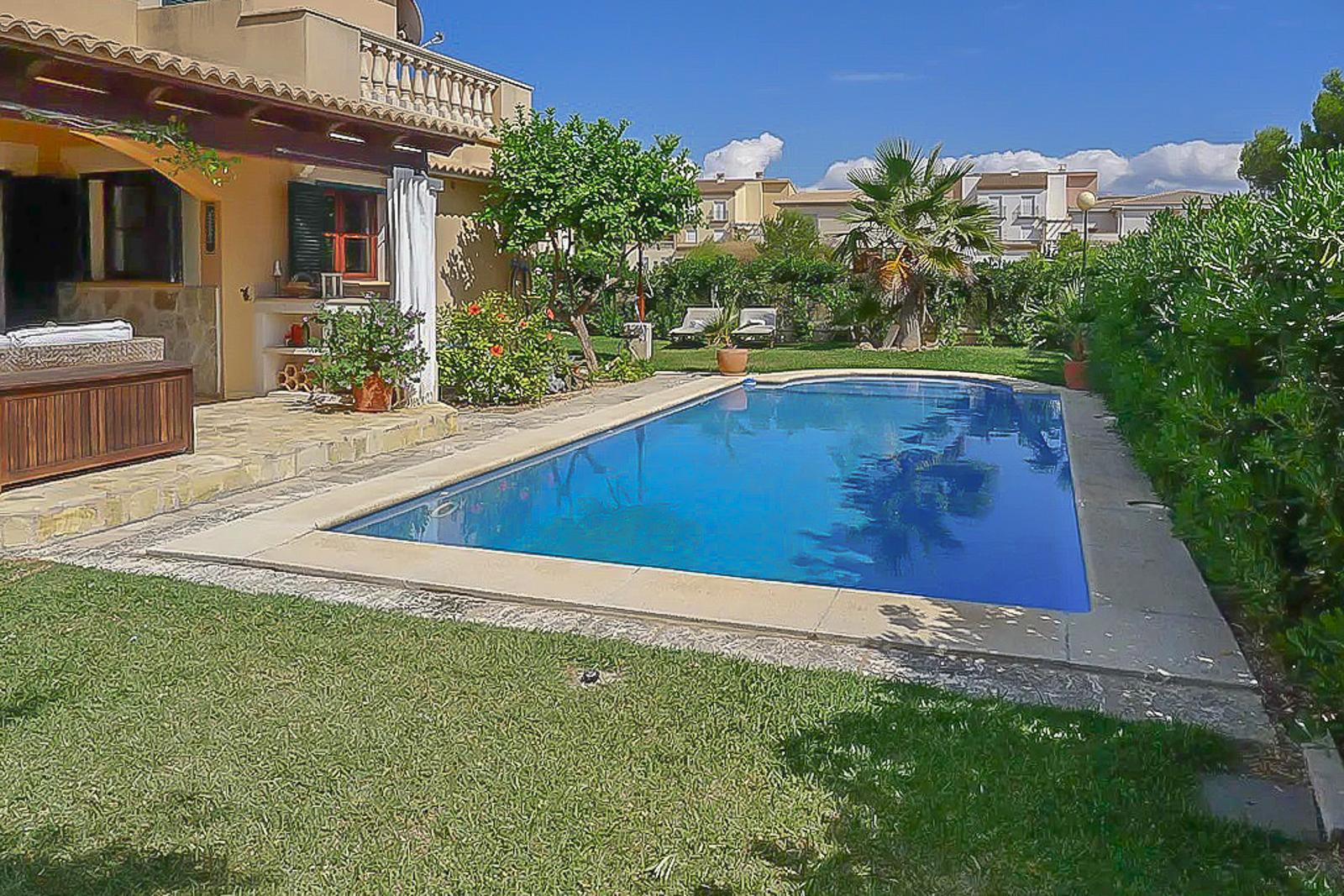 Villa in Can Picafort (5)