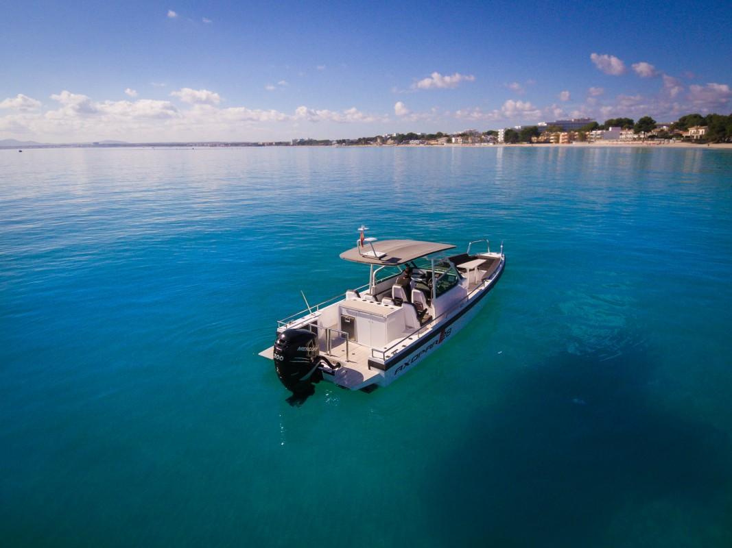 motorboot-open-axopar-28 2