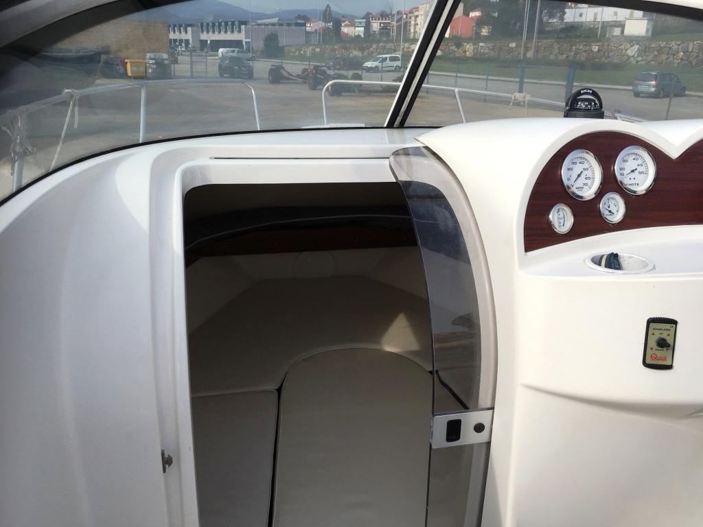 Quicksilver 620 Cruiser7