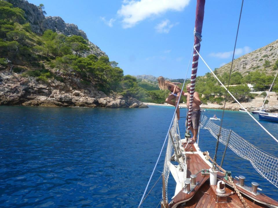 segelboot-charter 19