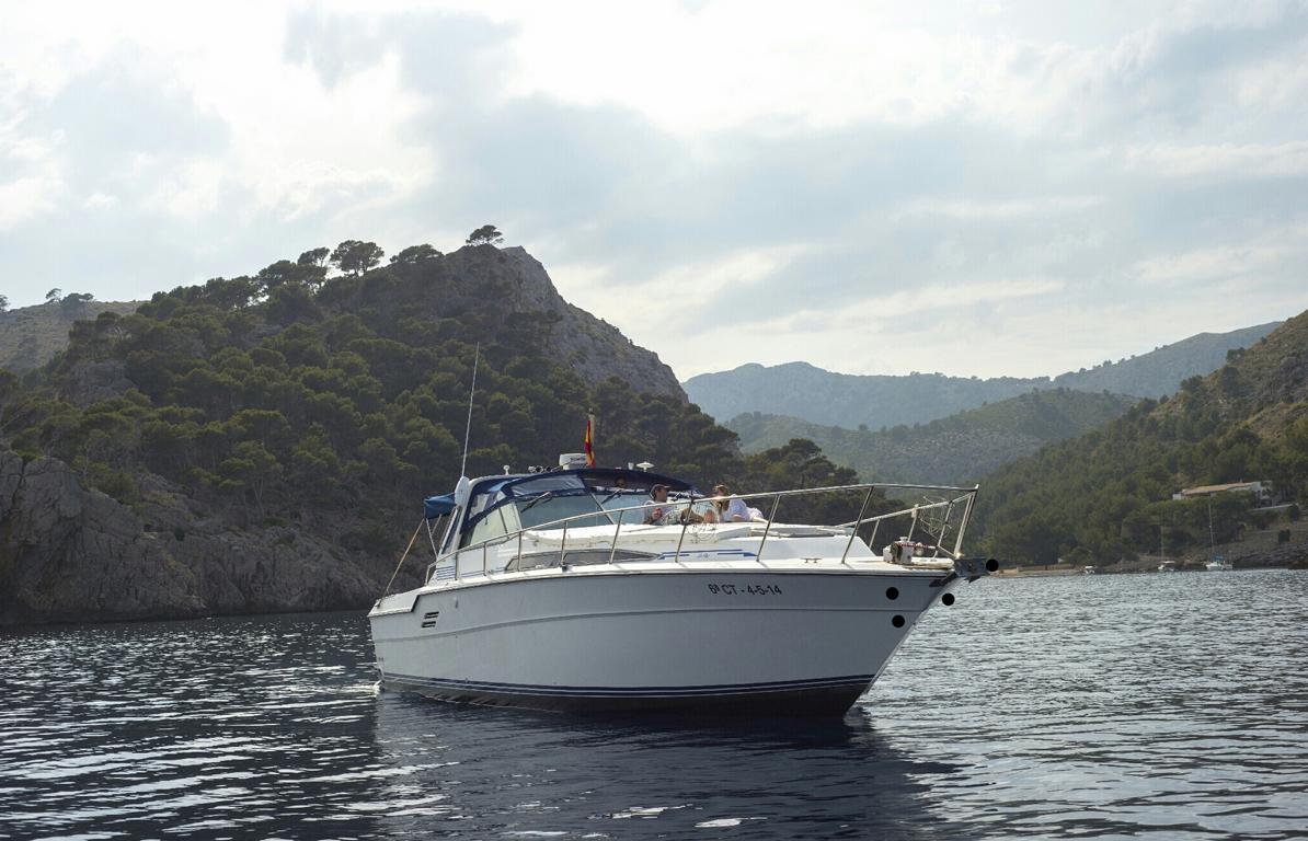Sea-Ray-460 5