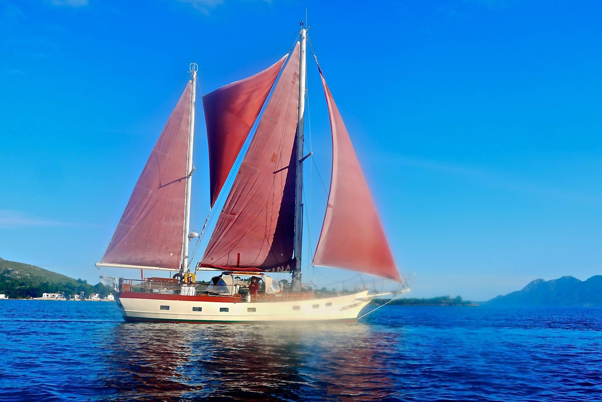 segelboot-charter